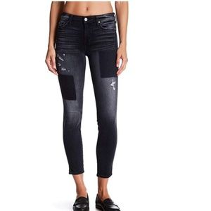 7 for all mankind Super Skinny jeans 25